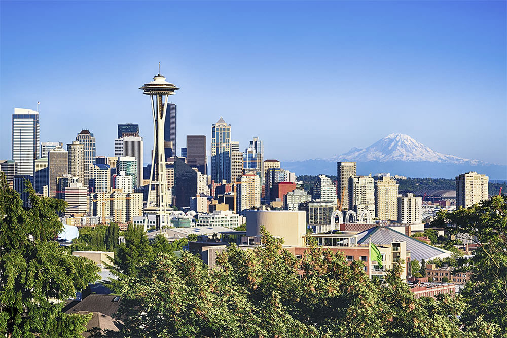Best CNA Programs in Seattle