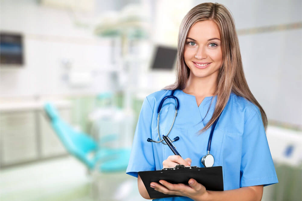 Common CNA Program Admission Requirements