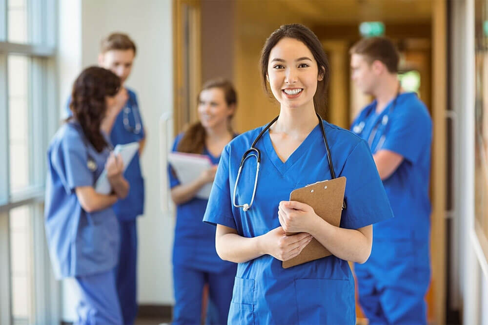 Finding a Balance Between Work and Your CNA Training