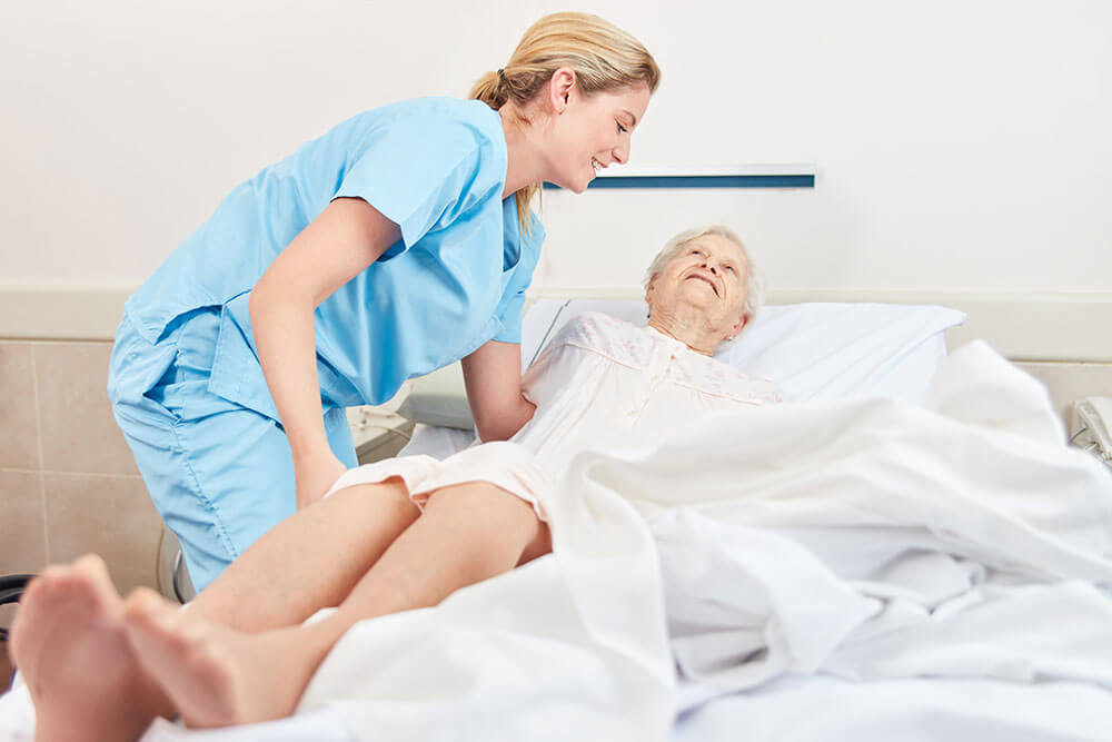 Preventing Back Injuries as a CNA