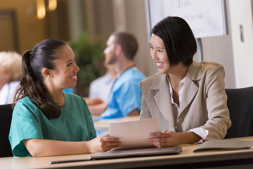 What You Should Ask During Your CNA Interview