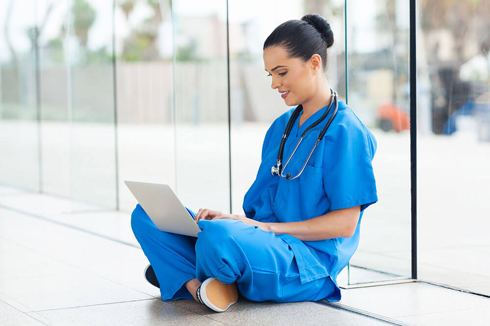 All About Online CNA Programs