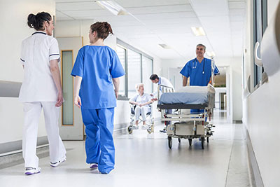 Five Most Important Responsibilities of CNAs