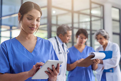 Can CNAs Advance in Their Careers?