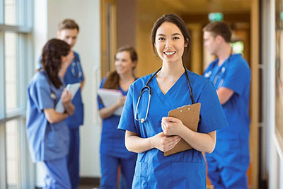 Finding a Balance Between Work & Your CNA Training
