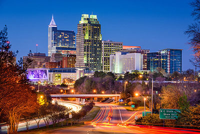 Five Great Schools for Aspiring CNAs in Raleigh, NC