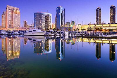 Five Great Schools for Aspiring CNAs in San Diego, CA