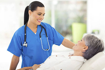 Geriatric Care Training for CNAs