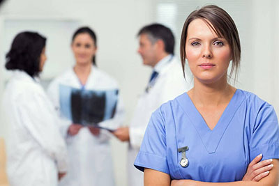 I'm Finished With My CNA Classes: What Do I Do Now?
