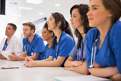 Preparing for Your CNA Certification Exam