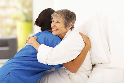 Responsibilities of Hospice CNAs